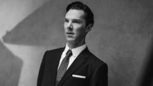 Benedict Cumberbatch High Definition