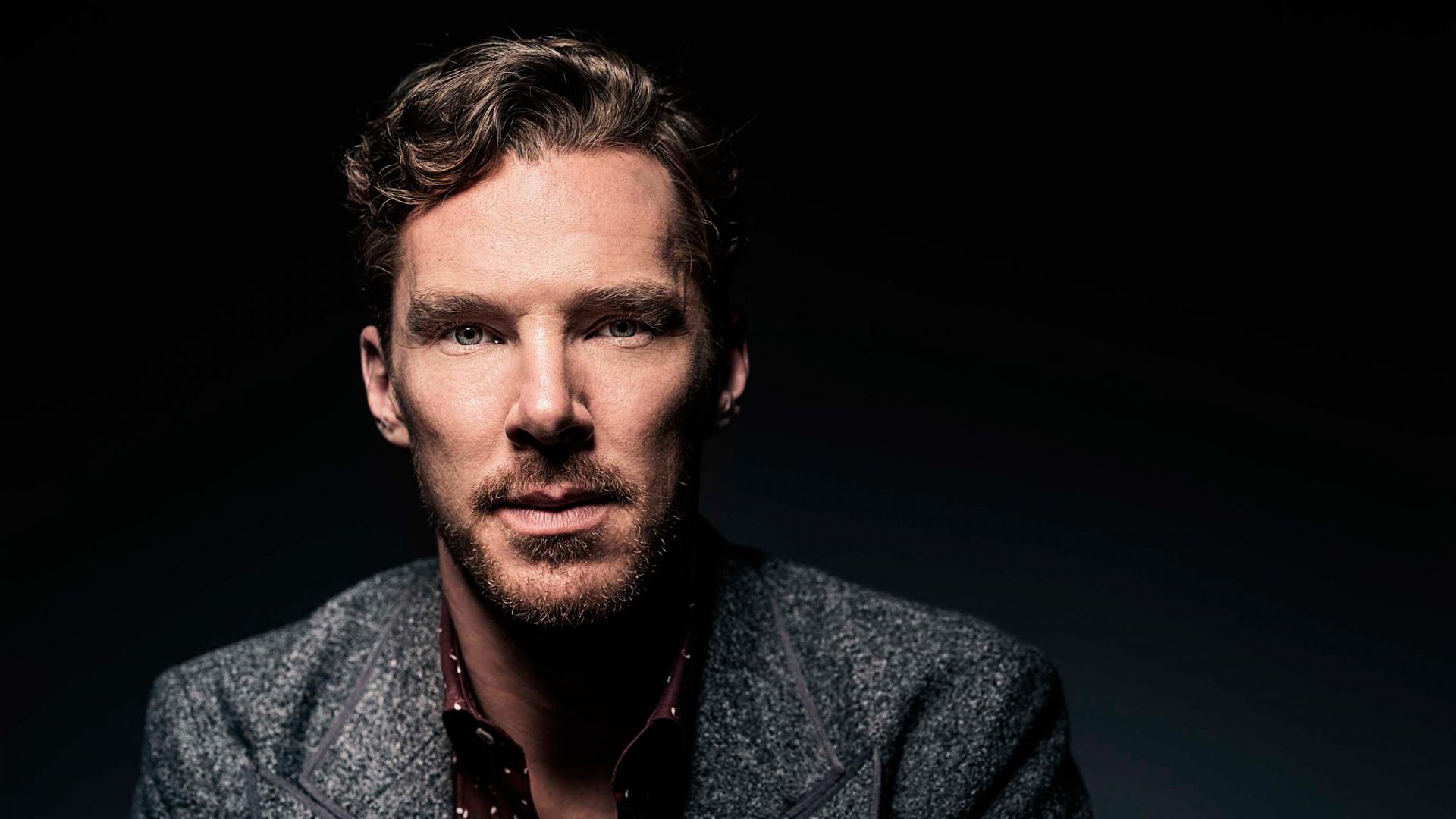 Benedict Cumberbatch Wallpaper For Laptop
