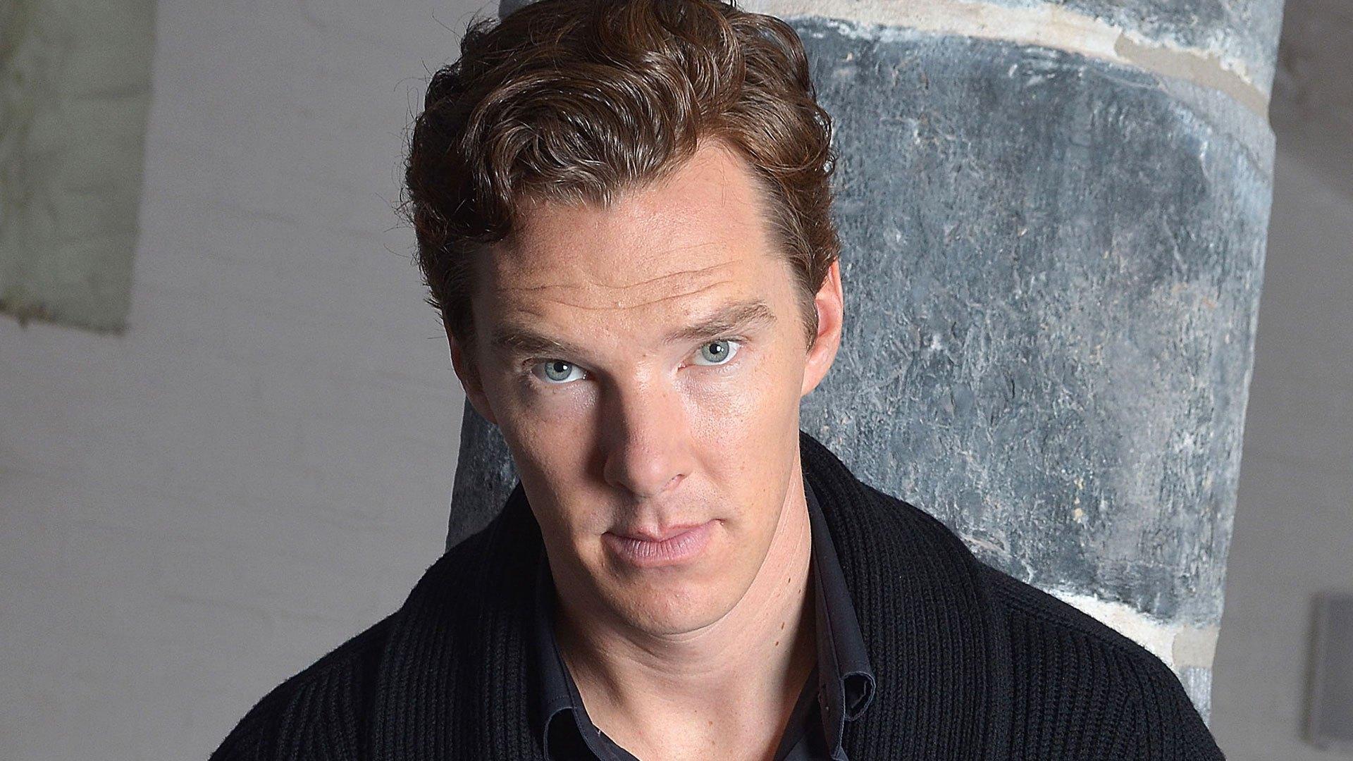 Benedict Cumberbatch For Desktop