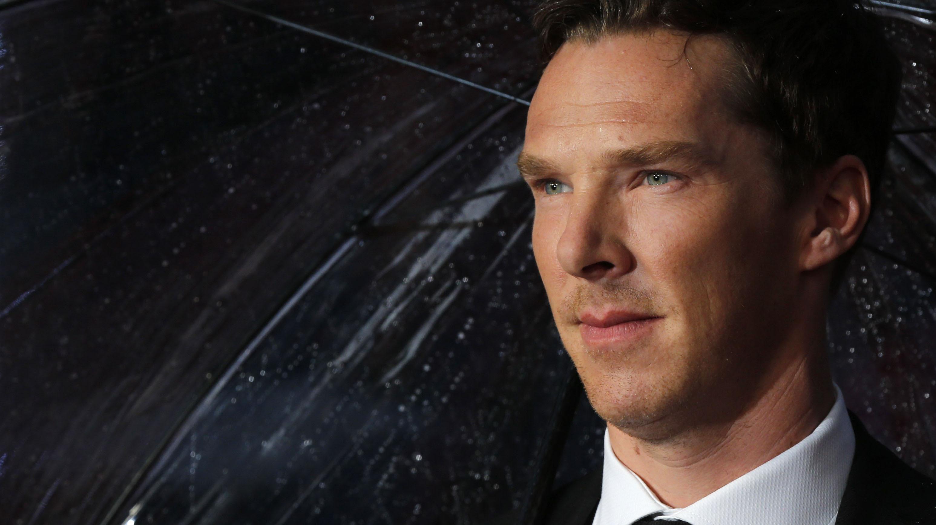 Benedict Cumberbatch Full Hd