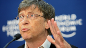 Bill Gates Hd