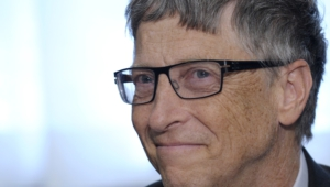 Bill Gates High Definition Wallpapers