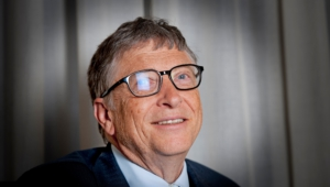 Bill Gates Wallpaper For Computer