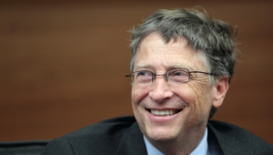 Bill Gates Widescreen