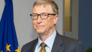 Bill Gates Full Hd