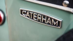 Caterham Seven Sprint High Definition Wallpapers