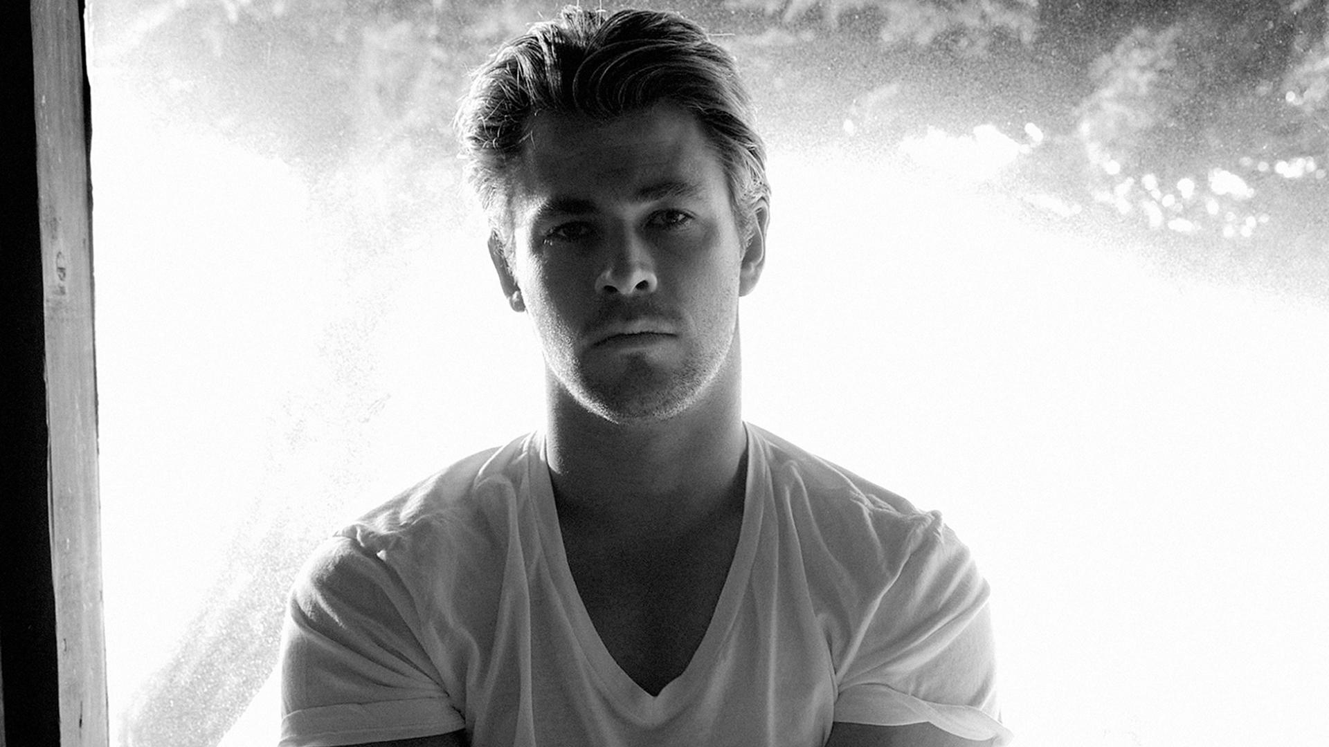 Chris Hemsworth 4K