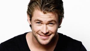 Chris Hemsworth Background