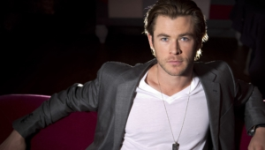 Chris Hemsworth Desktop Images