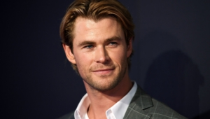 Chris Hemsworth Download Free Backgrounds HD