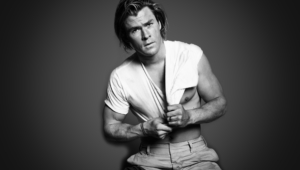Chris Hemsworth Free Download