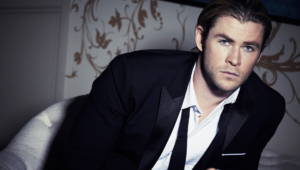 Chris Hemsworth High Definition