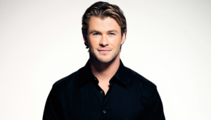 Chris Hemsworth High Quality Wallpapers