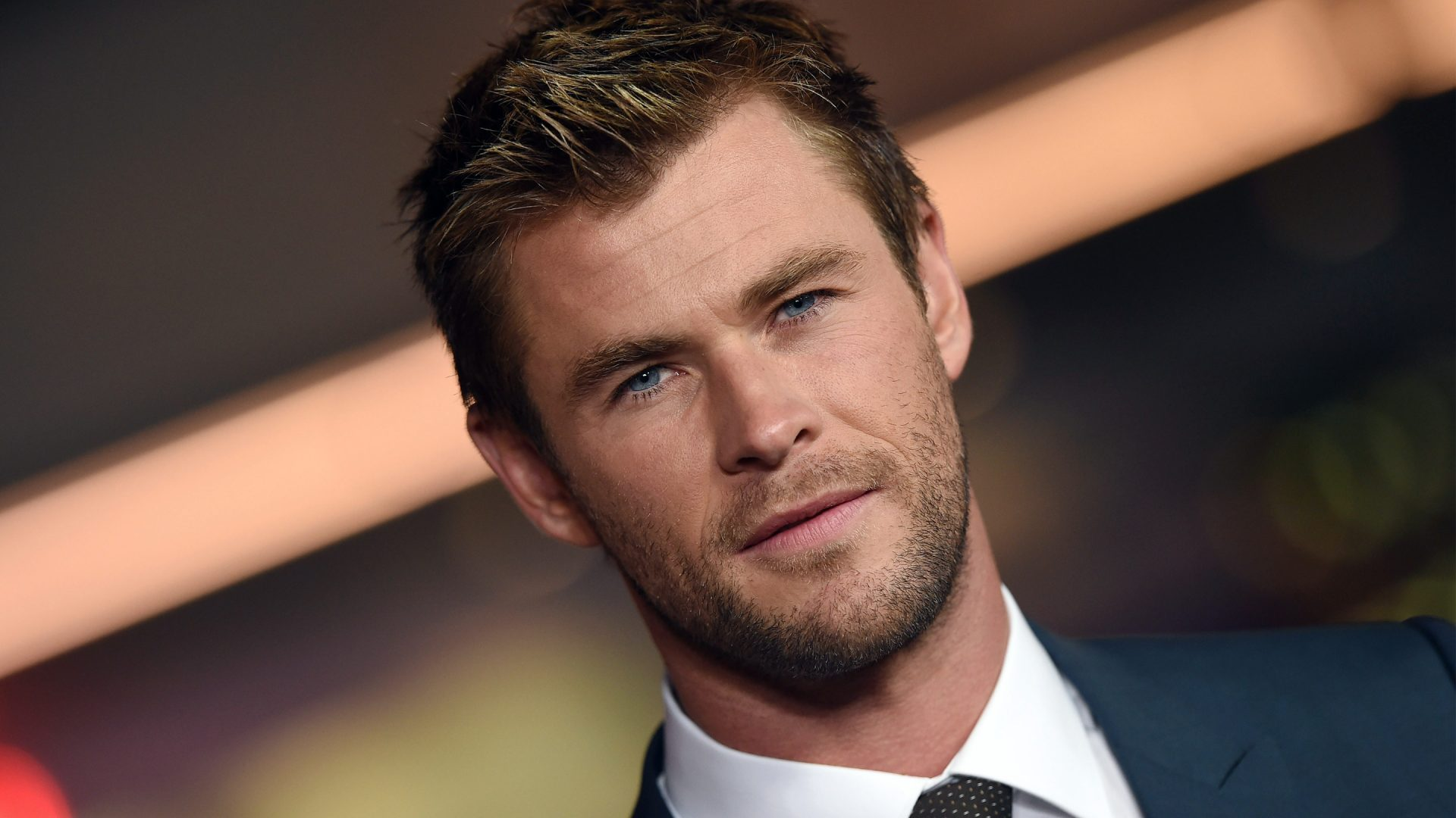 Chris Hemsworth Photos