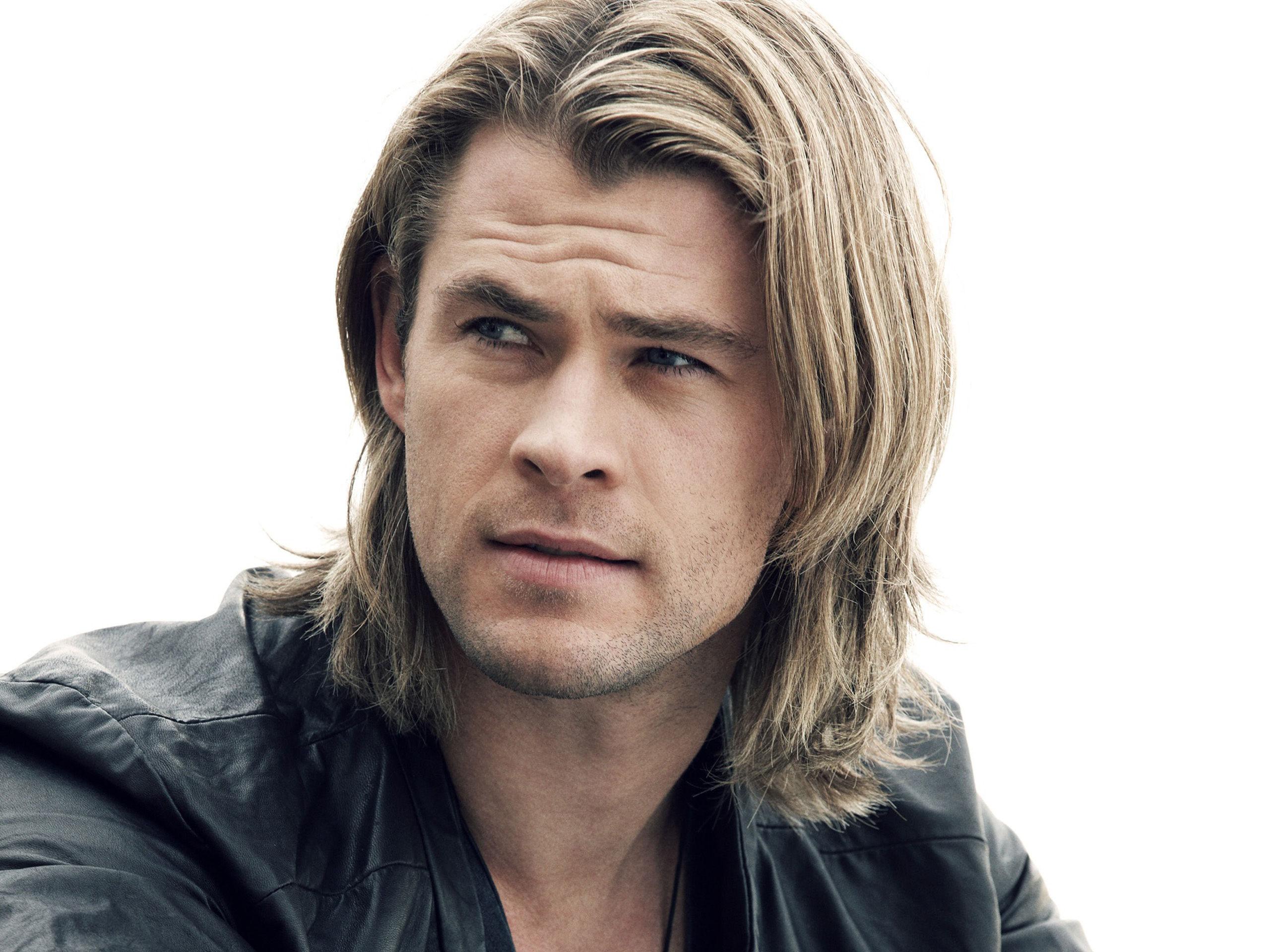 Chris Hemsworth Widescreen