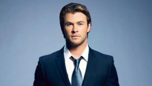 Chris Hemsworth Full HD