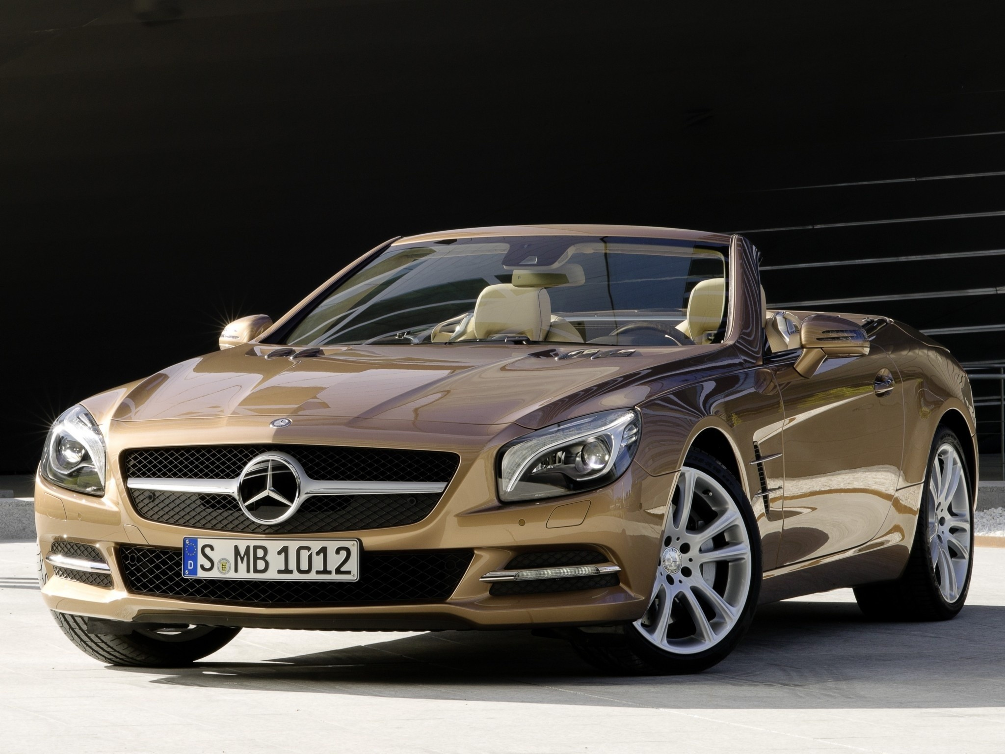 Convertibles Cars High Definition Wallpapers