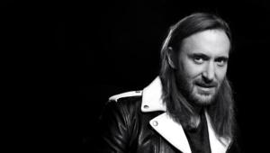 David Guetta HD Desktop