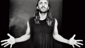 David Guetta HD Wallpaper