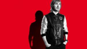 David Guetta High Definition Wallpapers