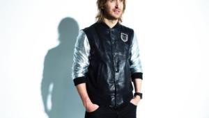 David Guetta Widescreen