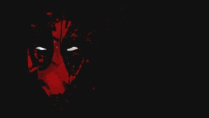 Deadpool Computer Backgrounds