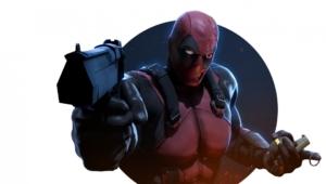 Deadpool Free Hd Wallpapers