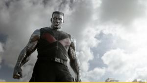 Deadpool Hd Desktop