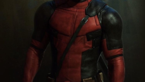 Deadpool Hd Iphone