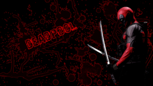 Deadpool Hd Pics