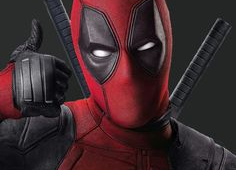 Deadpool High Quality Wallpapers For Iphone