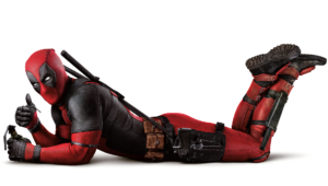 Deadpool Images