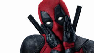 Deadpool Widescreen