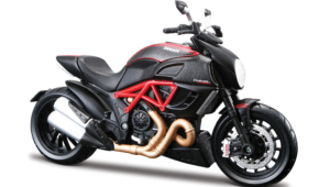 Ducati Diavel Desktop Wallpaper