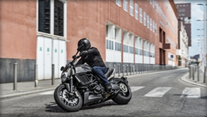 Ducati Diavel Hd Wallpaper