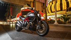 Ducati Diavel High Definition Wallpapers