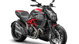 Ducati Diavel Wallpapers Hd