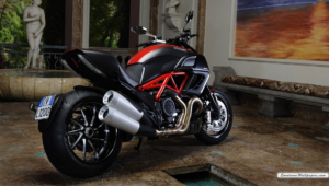 Ducati Diavel Wallpapers And Backgrounds