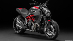 Ducati Diavel For Desktop