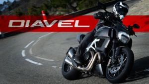 Ducati Diavel Full Hd
