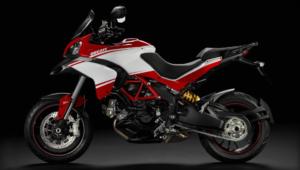 Ducati Multistrada Desktop