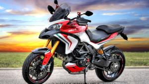 Ducati Multistrada Hd Background