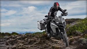 Ducati Multistrada High Definition