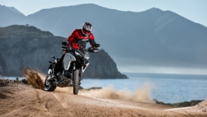 Ducati Multistrada High Quality Wallpapers