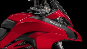 Ducati Multistrada Images