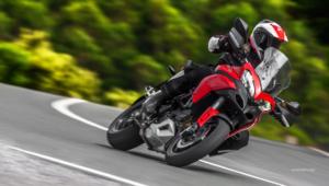 Ducati Multistrada Photos