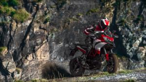 Ducati Multistrada Widescreen
