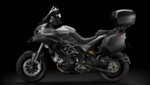 Ducati Multistrada For Desktop