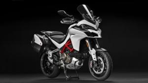 Ducati Multistrada Full Hd