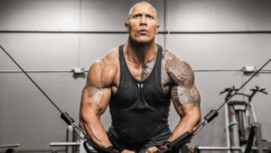 Dwayne Johnson Computer Backgrounds